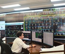 Hiện đại hóa lưới điện, góp phần xây dựng đô thị thông minh