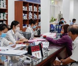 TP.HCM: Nỗ lực giải quyết thủ tục cho dân trong dịch COVID-19