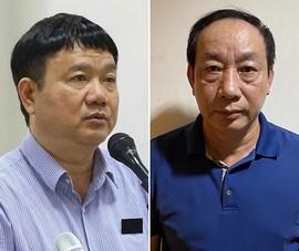 Cựu thứ trưởng Nguyễn Hồng Trường liên quan đến Út 'trọc'