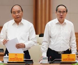 TP.HCM đề xuất bốn trụ cột để tăng tốc phát triển