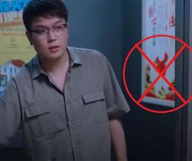 Phản đối phim Trung Quốc có hình 'đường lưỡi bò'