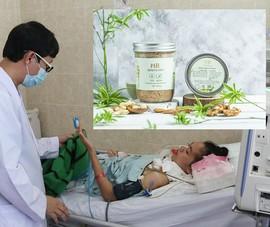 Ráo riết thu hồi sản phẩm pate Minh Chay