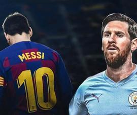 Càng níu kéo Messi, Barca càng mất giá