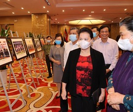 Việt Nam tiếp tục khẳng định vị trí trong hội nhập quốc tế