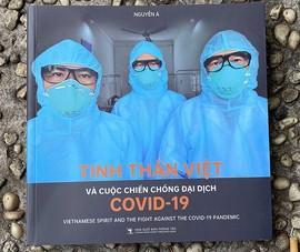 Cuộc chiến chống COVID-19 và hành trình của Nguyễn Á