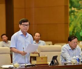 Viện trưởng Tối cao trăn trở về việc trả hồ sơ