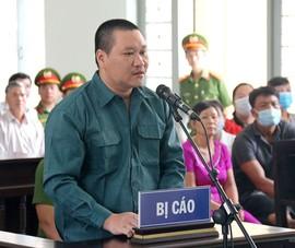 Tuyên tử hình kẻ giết thượng tọa chùa Quảng Ân