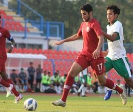 Indonesia thách thức ngôi vô địch SEA Games của chủ nhà VN