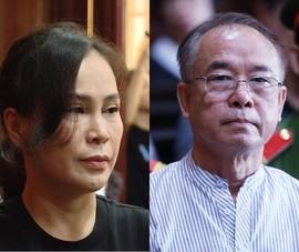 Cựu phó chủ tịch Nguyễn Thành Tài bị 8 năm tù