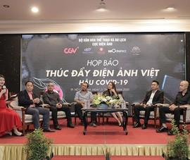 Hậu COVID-19 và cơ hội cho điện ảnh Việt