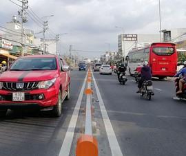 TP.HCM: Đầu tháng 10 khánh thành 2 công trình giao thông