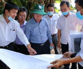 Ngày 30-9, khởi công 3 dự án cao tốc Bắc - Nam