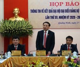 Quảng Ninh phấn đấu thành tỉnh dịch vụ, công nghiệp