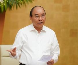 Thủ tướng: Kinh tế đã qua đáy, phải đẩy nhanh phục hồi