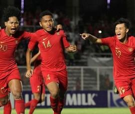 U-19 Indonesia ở lại Croatia tập huấn nuôi giấc mơ vàng