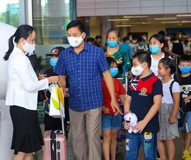 Đà Nẵng, Quảng Nam, Huế nỗ lực phục hồi sau dịch