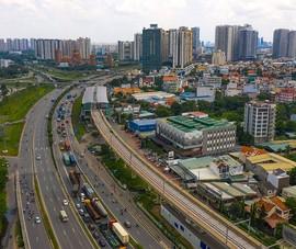 TP.HCM: Vững đầu tàu kinh tế, 'vì cả nước, cùng cả nước'