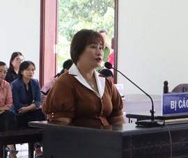 Tòa nghe ghi âm phiên xử để nghị án
