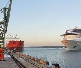 Nghiên cứu vị trí xây cảng tàu khách quốc tế tại Vũng Tàu