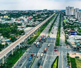 Góp ý về giao thông để TP Thủ Đức tương lai đạt đô thị loại 1