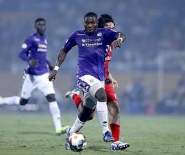 Hà Nội FC và mục tiêu ở 'tiểu Emirates'