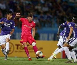 Hà Nội FC, Viettel vào phom, Sài Gòn FC hụt hơi