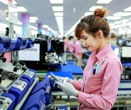 Phía sau việc 'thái tử' Samsung đến Việt Nam