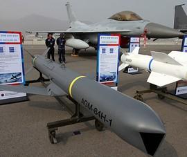 Trung Quốc cảnh báo thỏa thuận vũ khí 1,8 tỉ USD Mỹ - Đài Loan