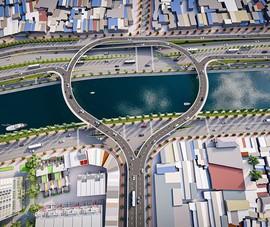 TP.HCM: Cầu Nguyễn Khoái và Thủ Thiêm 4 sắp được đầu tư