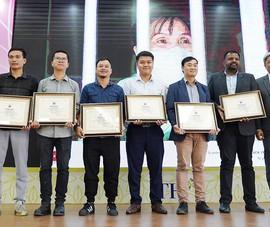 Báo Pháp Luật TP.HCM đoạt giải A cuộc thi ảnh về COVID-19