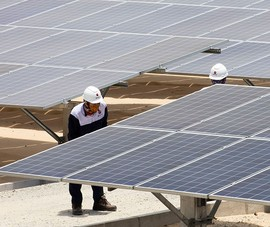 Hàng loạt ông lớn năng lượng thế giới vào Việt Nam