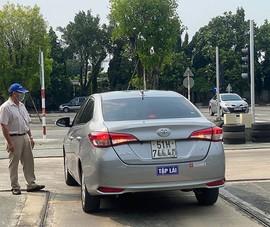 Đánh giá tác động việc chuyển cấp bằng lái sang Bộ Công an