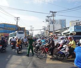 Bình Tân: Người dân nhiều năm ngóng đường mở rộng