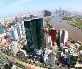 Hạn chế dự án nhà cao tầng khu vực trung tâm