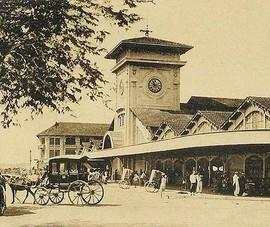 Bản sắc của đô thị Sài Gòn - TP.HCM