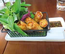 Khi dân Sài Gòn khoái ăn… sang