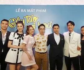 Video: Nhã Phương kể chuyện bị Thái Hoà tát bay bông tai