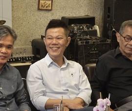 NS Bảo Chấn, Quốc Bảo, Văn Tuấn Anh kết hợp trong 1 album