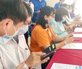Video: TP.HCM lập hồ sơ sức khỏe điện tử cho 22.000 người dân