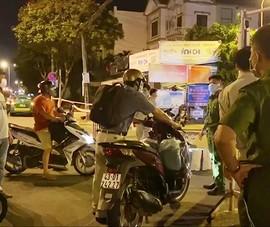 Video: Đà Nẵng xuyên đêm truy vết COVID-19