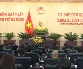 Video: Đà Nẵng họp chuẩn bị thí điểm mô hình chính quyền đô thị