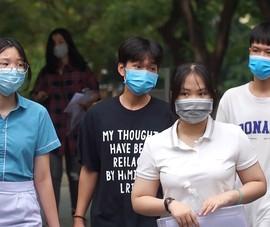 Video: Thí sinh Đà Nẵng vui mừng vì đề Văn dễ