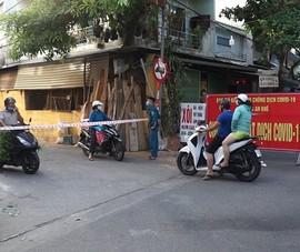 Video: 4 phường tại Đà Nẵng trước giờ giãn cách xã hội theo Chỉ thị 16