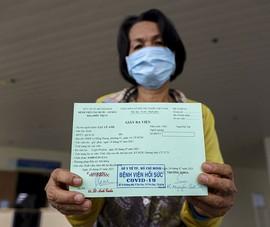 Video: Những bệnh nhân COVID-19 nặng từ 'cửa tử' trở về nhà