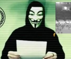 Anonymous 'tiêu diệt' 5.500 tài khoản IS