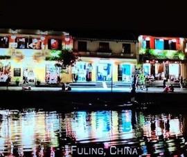 Hội An bị biến thành địa danh của Trung Quốc trên Netflix