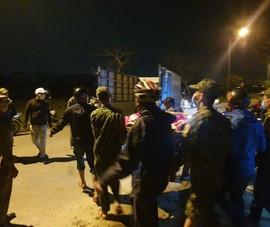 Tìm thấy thi thể 2 anh em ngư dân ở Quảng Nam mất tích