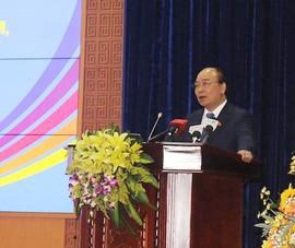 Thủ tướng dự gặp mặt 75 năm Quốc hội Việt Nam tại Quảng Nam