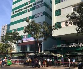 Quảng Nam truy vết 35 F1 của ca nghi nhiễm ở Đà Nẵng