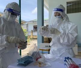 Quảng Nam: thêm ca nghi nhiễm liên quan thẩm mỹ viện AMIDA